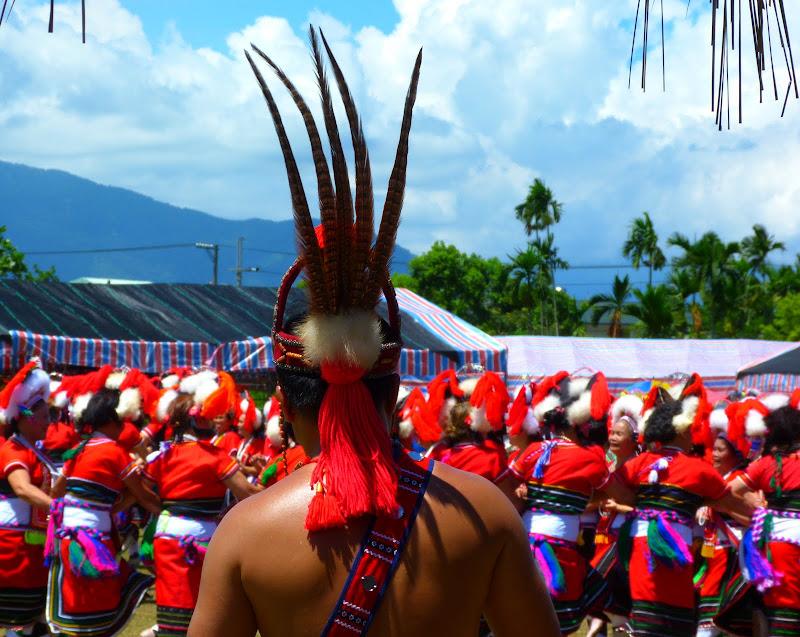 Hualien County. De Liyu lake à Guangfu, Taipinlang ( festival AMIS) Fongbin et retour J 5 - P1240573.JPG