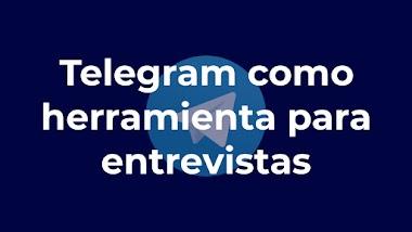Cómo usar Telegram como herramienta para tu podcast