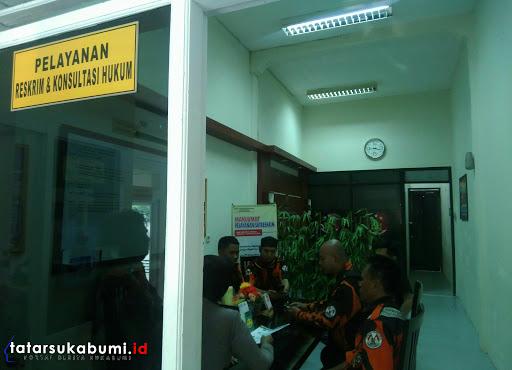 Gegara Komentar di Facebook, Ormas Pemuda Pancasila Lapor ke Polres Sukabumi Kota