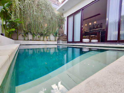 villa for rent yearly Canggu
