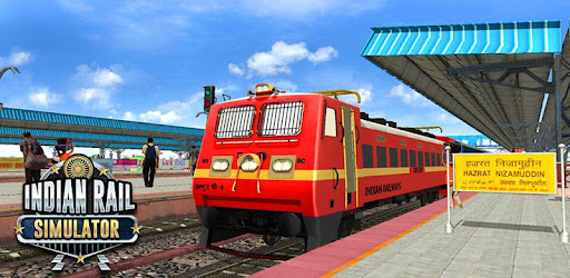 Indian Train Simulator 2018 - Free for PC