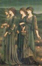 Lofn, Gods And Goddesses 3