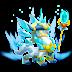 Noble Dragón Reina Blanca | High White Queen Dragon
