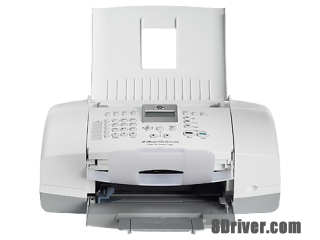 download driver HP Officejet 4314 Printer