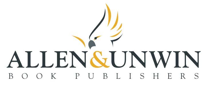 Allen and Unwin Logo