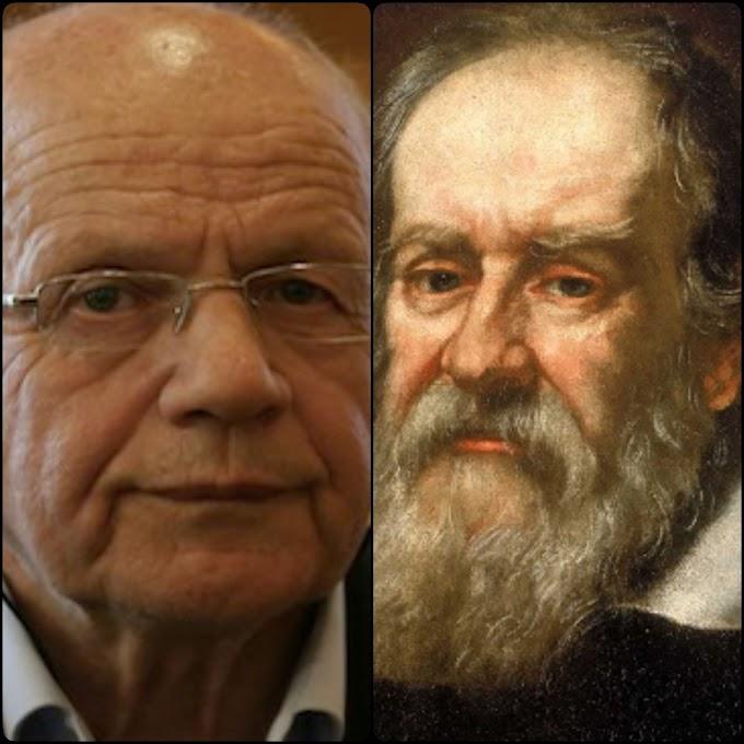 Galileo Galilei'den İsmail Beşikçi'ye: Bilimin Zorlu Yolculuğu