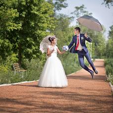 Wedding photographer Marina Dushatkina (DMarina). Photo of 12.10.2015
