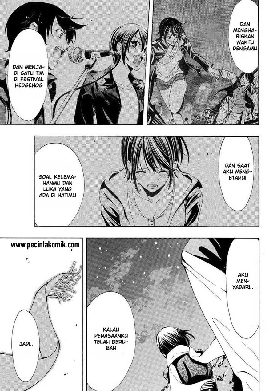 Fuuka Chapter 134-16