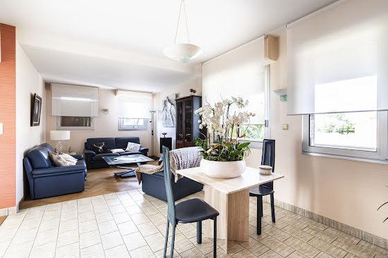 Vente maison 7 pièces 215,94 m2