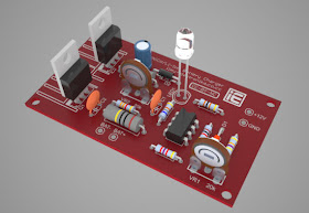 Pengisi Baterai Otomatis (Auto Battery Charger) NiCad/NiMH/Li-Ion