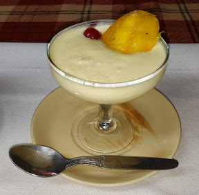 MANGO MOUSSE BNG Hotel Management Kolkata Practical