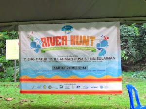 ROLPOP River Hunt 2014 (CmE)