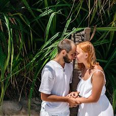 ช่างภาพงานแต่งงาน Yuliya Chestikova (juliachestikova) ภาพเมื่อ 18.04.2019