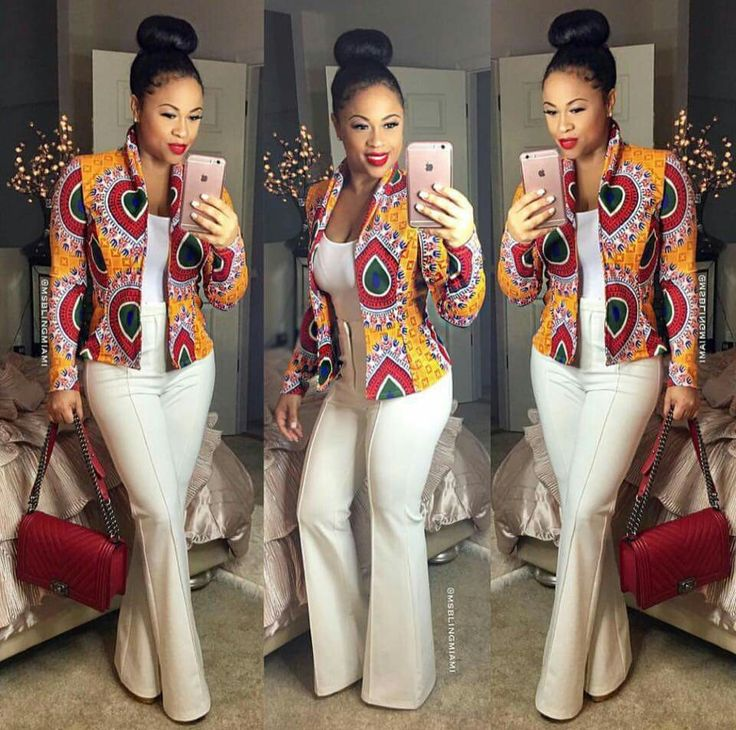 PRETTY AFRICAN SUITS FOR ATTRACTIVE AND PROFESSIONAL LADIES 1
