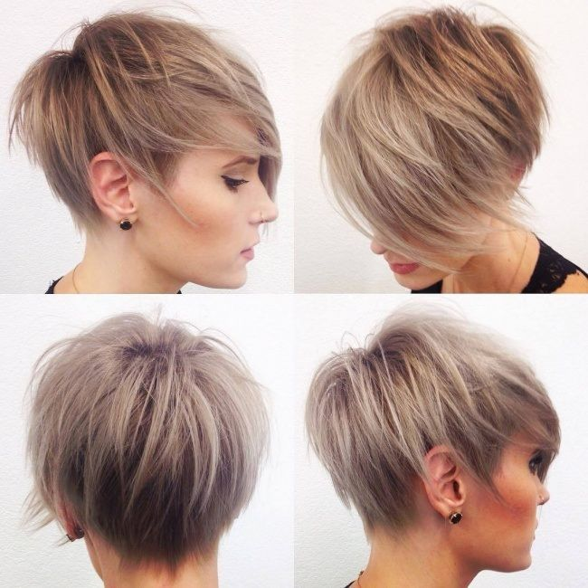 LATEST BEAUTIFUL SHORT AND LONG CUTS PIXIE FOR ATTRACTIVE WOMEN THIS SESSION 2019 5