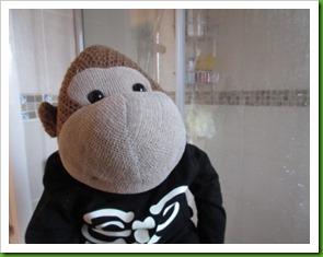Lu's shower