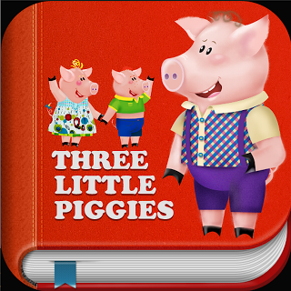 Three Little Piggies Application Review image