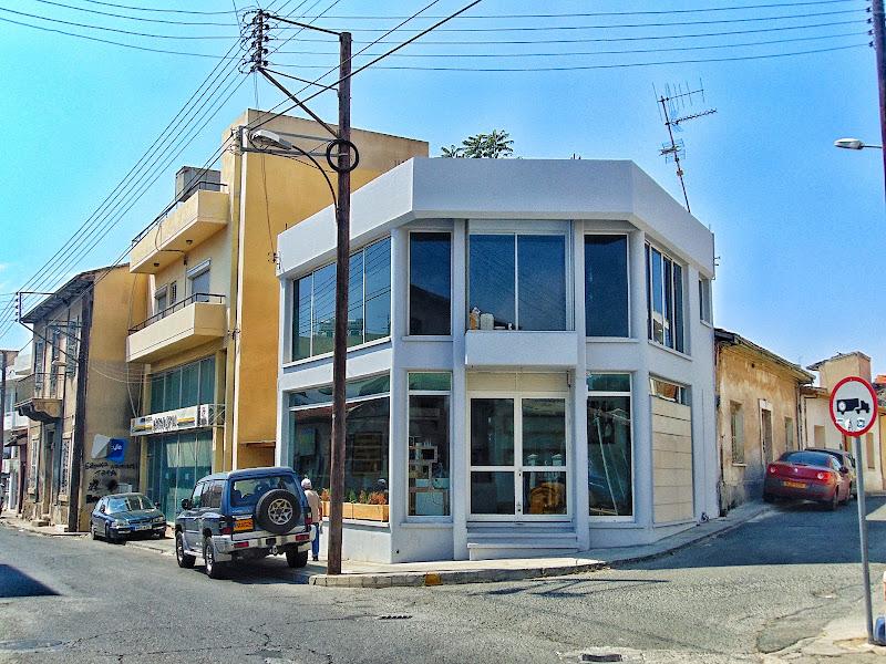 Ещё раз о закругленных фасадах на Кипре.: фото 9
