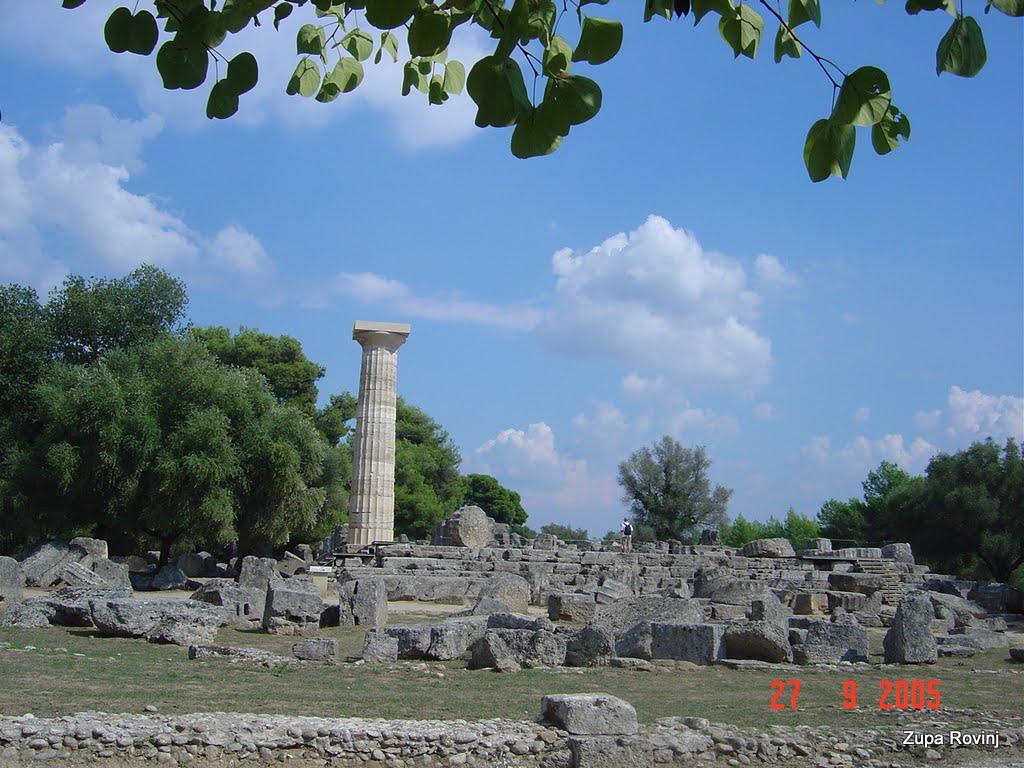 Stopama sv. Pavla po Grčkoj 2005 - DSC05581.JPG