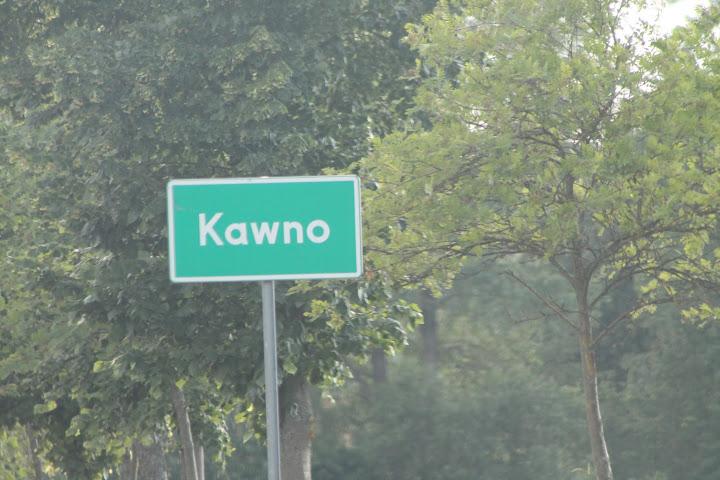 Kawno
