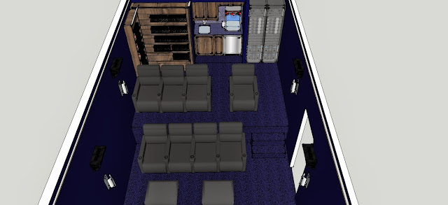 Rudell Theater Room Back