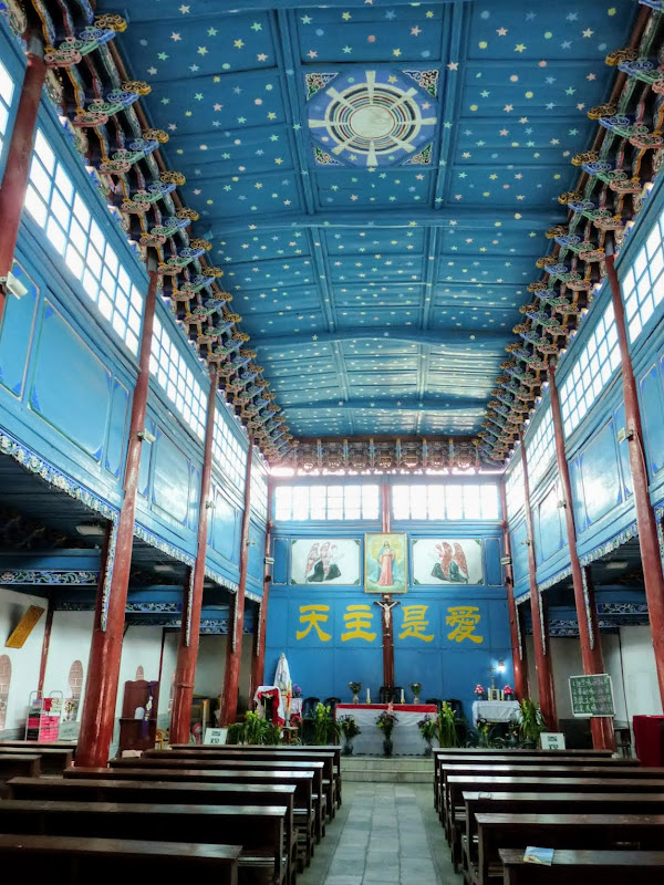 CHINE .Yunnan DALI 2 - P1170520.JPG