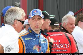 Max Angelelli, Ricky Taylor, SunTrust Racing