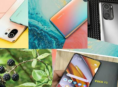 Les meilleurs smartphones à moins de 350 euros en 2021 sont les suivants : À découvrir ?