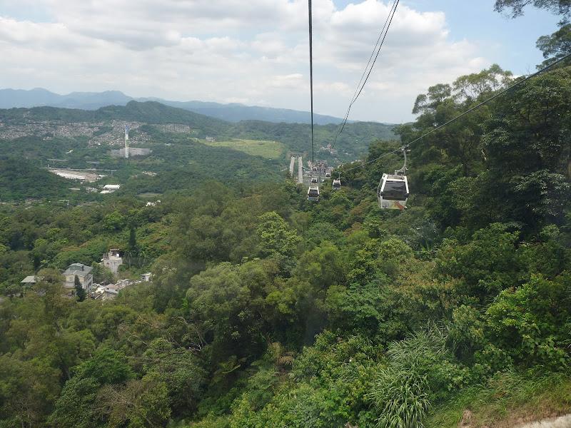 TAIWAN Taipei.MAOKONG GONDOLA - P1280162.JPG