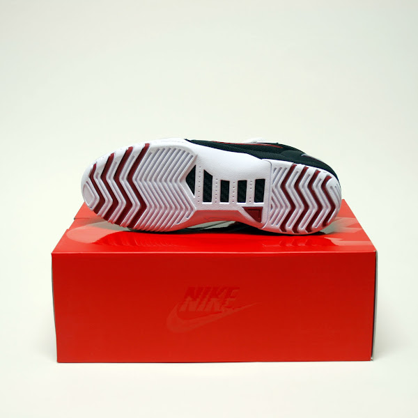 LeBrons Actual First Game Air Zoom Generation Drops This Weekend