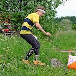 SM-sprintti 2011, Piikkiö