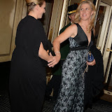 WWW.ENTSIMAGES.COM -    Zara Phillips  at      British Olympic Ball at The Dorchester, 55 Park Lane, London October 30th 2013                                      Photo Mobis Photos/OIC 0203 174 1069