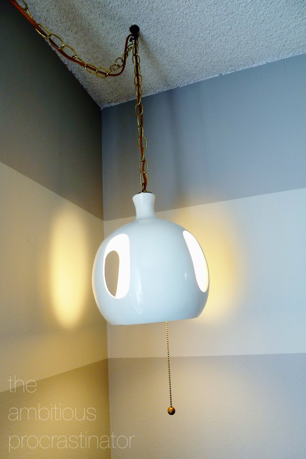 I Know Brass Is All The Rage Right Now But M Just Not That Cool Think Might Like To Put Some Orb Spray Paint On Chain Add