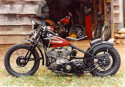 Buell Motorcycles For Sale >> Motor Wallpaper: Harley Davidson 1948 PANHEAD Bobber