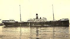 El Valbanera, el barco que ocasionó la 'tragedia' de Padules.