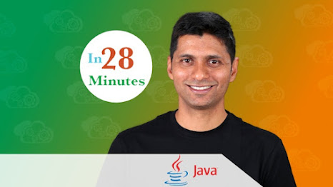 best  Udemy Java course for beginners