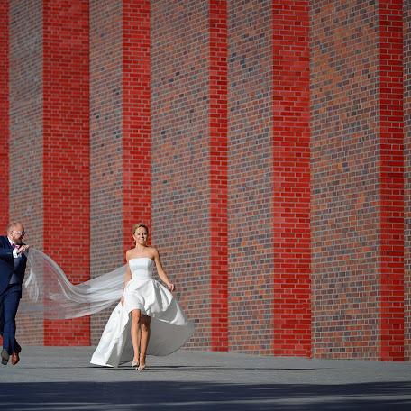 Wedding photographer Wojciech Koszowski (Koszowski). Photo of 23.06.2017