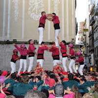 19è Aniversari Castellers de Lleida. Paeria . 5-04-14 - IMG_9435.JPG