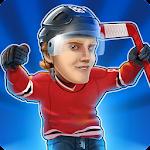 Patrick Kane's Arcade Hockey Icon