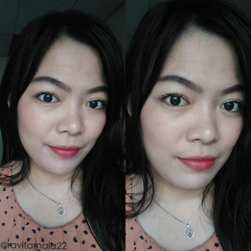 Inez Colour Contour Plus Lipstick