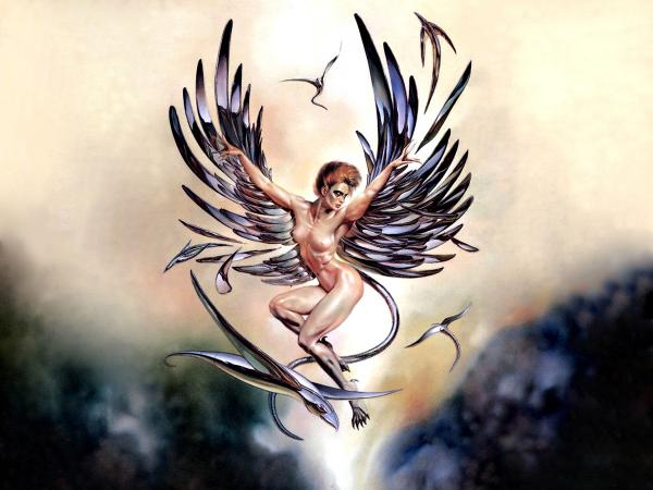 Holy Angel Baby, Angels 4
