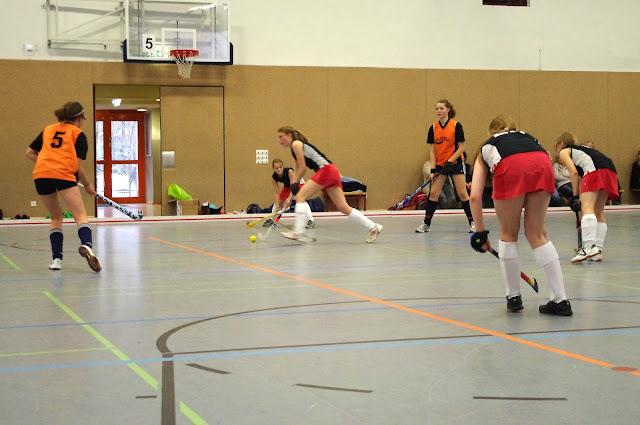 Testspiel Mädchen+Damen vs. Greifswald - IMGP6660.JPG