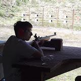 Really nice .22 rifles to use.