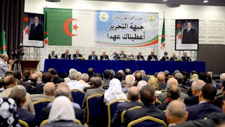 Un meeting à l'initiative du FLN et une conférence de l'opposition mercredi à Alger