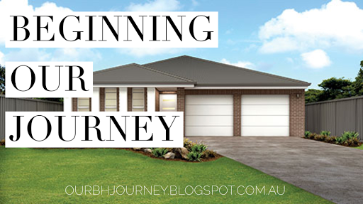 Beginning Our Journey | http://ourbhjourney.blogspot.com.au