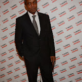 WWW.ENTSIMAGES.COM -  Hugh Quarshie   arriving at        Variety Annual Dinner & Ball at The Dorchester, 55 Park Lane, London September 28th 2013                                                Photo Mobis Photos/OIC 0203 174 1069