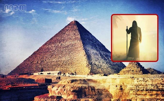 Surid, também conhecido como Enoch É o construtor real da Pirâmide Textos antigos revelam detalhes…