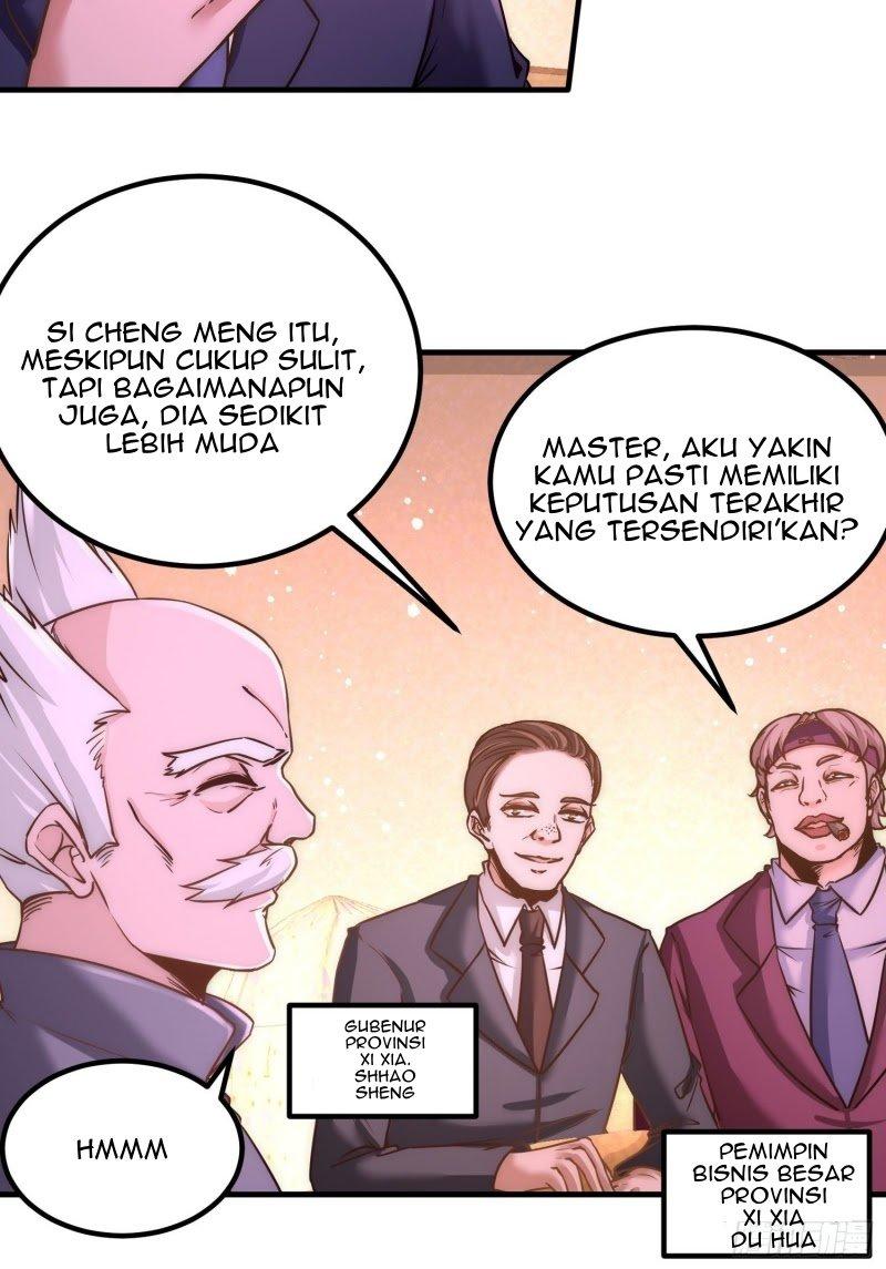 Dragon King Hall chapter 24