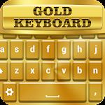 Gold Keyboard Changer
