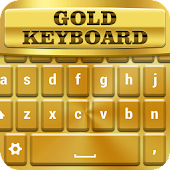 Gold Keyboard Changer